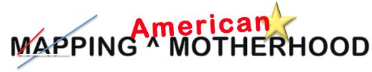 Mapping_American_Motherhood_Logo
